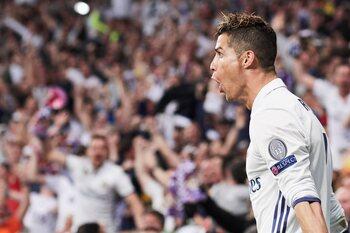 Ronaldo chop