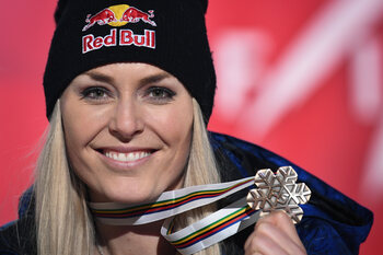 Lindsey Vonn - Ski