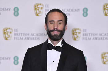 Joseph Fiennes - Fred Waterford