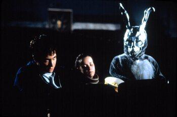 Près de vingt ans plus tard, le casse-tête 'Donnie Darko' continue de fasciner