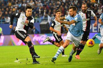 Andermaal Juventus, of wordt het Lazio?