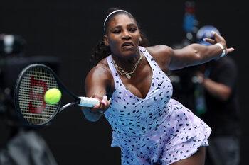 Serena Williams - Tennis