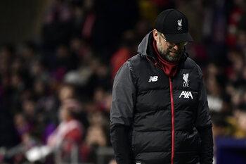 Wat loopt er fout bij Liverpool?