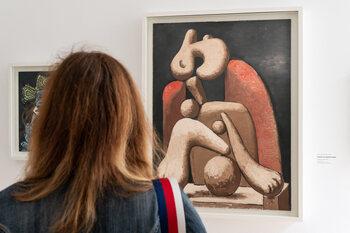 La nuit Picasso