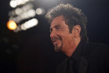 Al Pacino – Han Solo in Star Wars-franchise