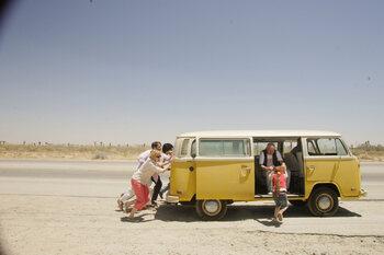 """""""Little Miss Sunshine"""", le road-trip familial déjanté qui a touché le monde entier"""