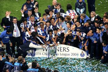 FC Porto-AS Monaco 3-0 (2004)