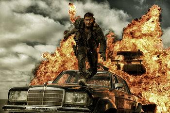 'Mad Max: Fury Road' op Play4: hoe CGI de actieklassieker naar hoger niveau tilt