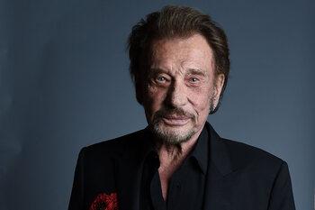 Dimanche: Johnny, la blessure d'une vie (Club RTL)