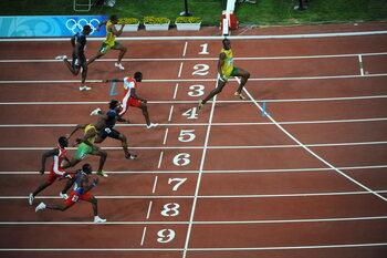 Les moments iconiques des JO : Usain Bolt entre dans la légende