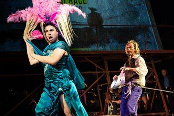 Theater aan Zee (23 juli t.e.m. 8 augustus)