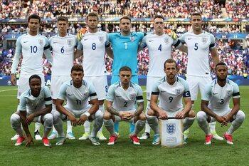Engeland, een generatie met een nieuwe look