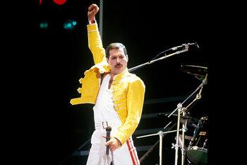 10 opmerkelijke weetjes over Freddie Mercury