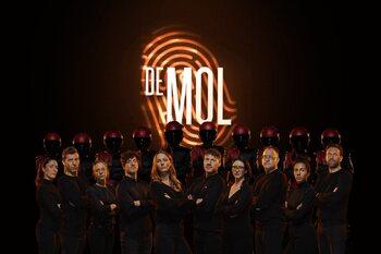 'De Mol' schudt iedereen af: de jacht is weer open verklaard
