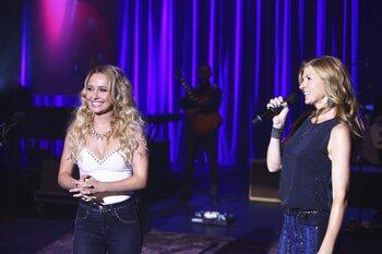 La saison 5 de 'Nashville' arrive sur Pickx+ avec d'immenses rebondissements