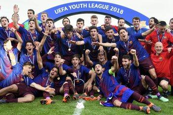 Barcelona – Chelsea (23 april 2018)