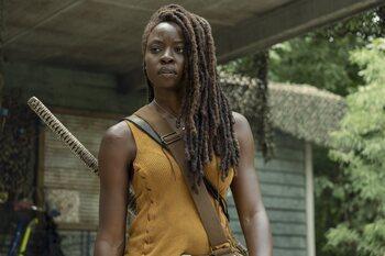 The Walking Dead: seizoen 10