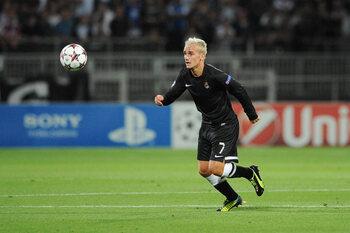 One day, one goal: Griezmann soigne son retour à Lyon avec la Sociedad
