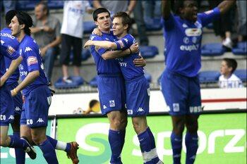 Les matchs de légende : un test match renversant entre le Standard et Genk pour une place en UEFA