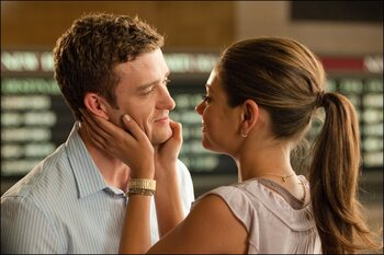 Friends With Benefits / No Strings Attached