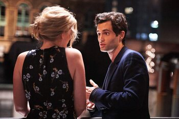 'You' verlengd met een derde seizoen: dit is alles wat we weten