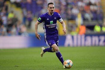 Sven Kums naar Anderlecht (6,5 miljoen)