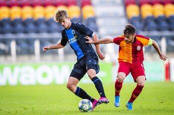 Uitgelicht: Belgische ploegen in de Youth League