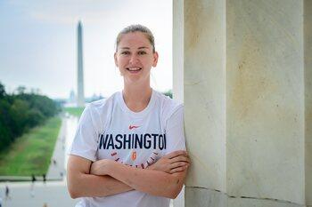 Meesseman: bescheiden West-Vlaamse als MVP in WNBA-finals
