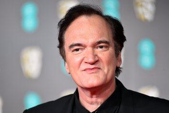 Quentin Tarantino: gsm verboden