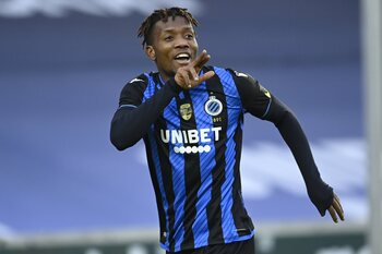 David Okereke naar Club Brugge en Bubacarr Sanneh naar Anderlecht (8 miljoen)