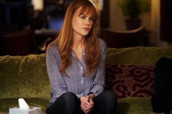 Nicole Kidman klapt uit de biecht