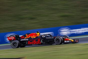 Grand Prix de Formule 1 des Pays-Bas