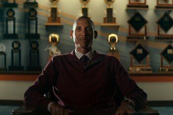 'L'envers du sport: Bagarre générale en NBA'