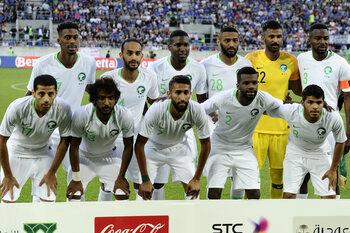 Saudi-Arabië wil vanuit organisatie dominant voetbal brengen