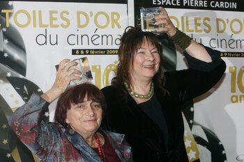 Découverte par Agnès Varda