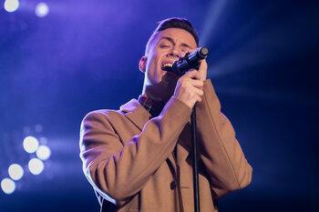 Loïc Nottet, de rijzende ster van de Belgische muziekwereld