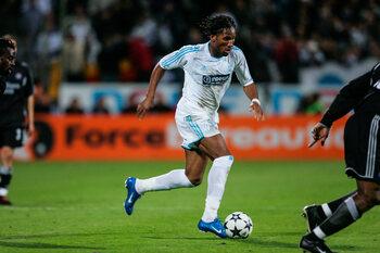 Les célébrations mythiques: Didier Drogba laisse exploser sa joie après avoir délivré Marseille