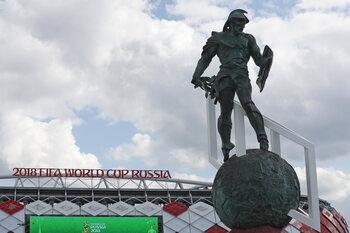De Spartacus à Harry Hotspur et Vasco de Gama: comment l'Histoire a inspiré les clubs de foot