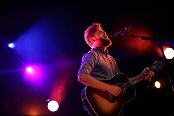 Passenger – Songs for the Drunk and Broken Hearted