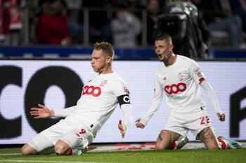 Antwerp - Standard (6 octobre 2019)