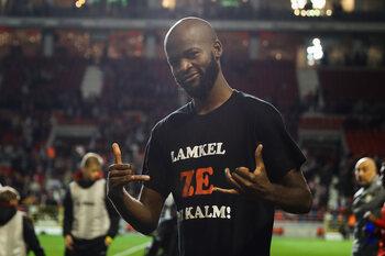 Nieuwe Didier blijft provoceren