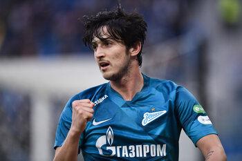 2. Sardar Azmoun, de Iraanse Messi