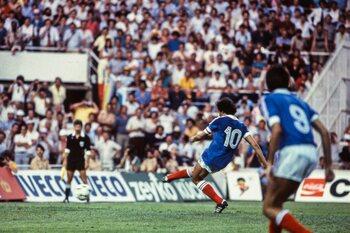 Les matchs de légende: l'Allemagne brise le rêve français à la Coupe du monde 1982
