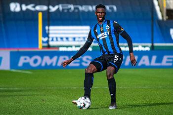 Odilon Kossounou (pour 23 millions d'euros à Leverkusen)