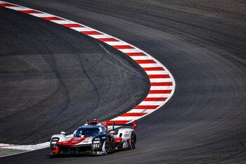 Monza, ultime manche avant Le Mans en WEC