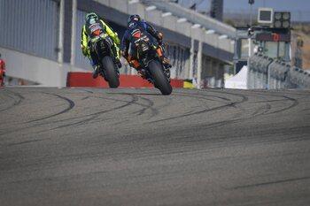 Le MotoGP à Saint-Marin