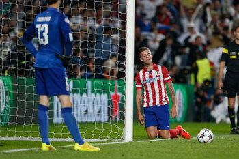 Real Madrid-Atlético Madrid 4-1 n.v. (2014)