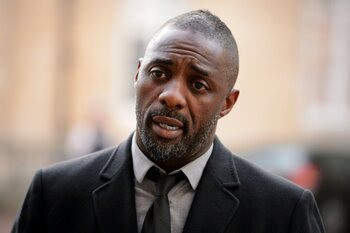 'Luther': promotie tot sterrendom
