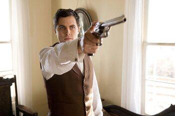 L'Assassinat de Jesse James par le lâche Robert Ford (2007)