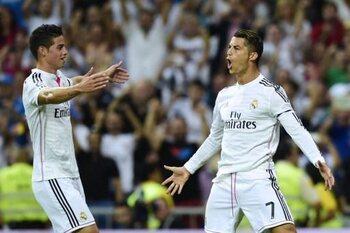 Real Madrid - Atlético Madrid (4-1)